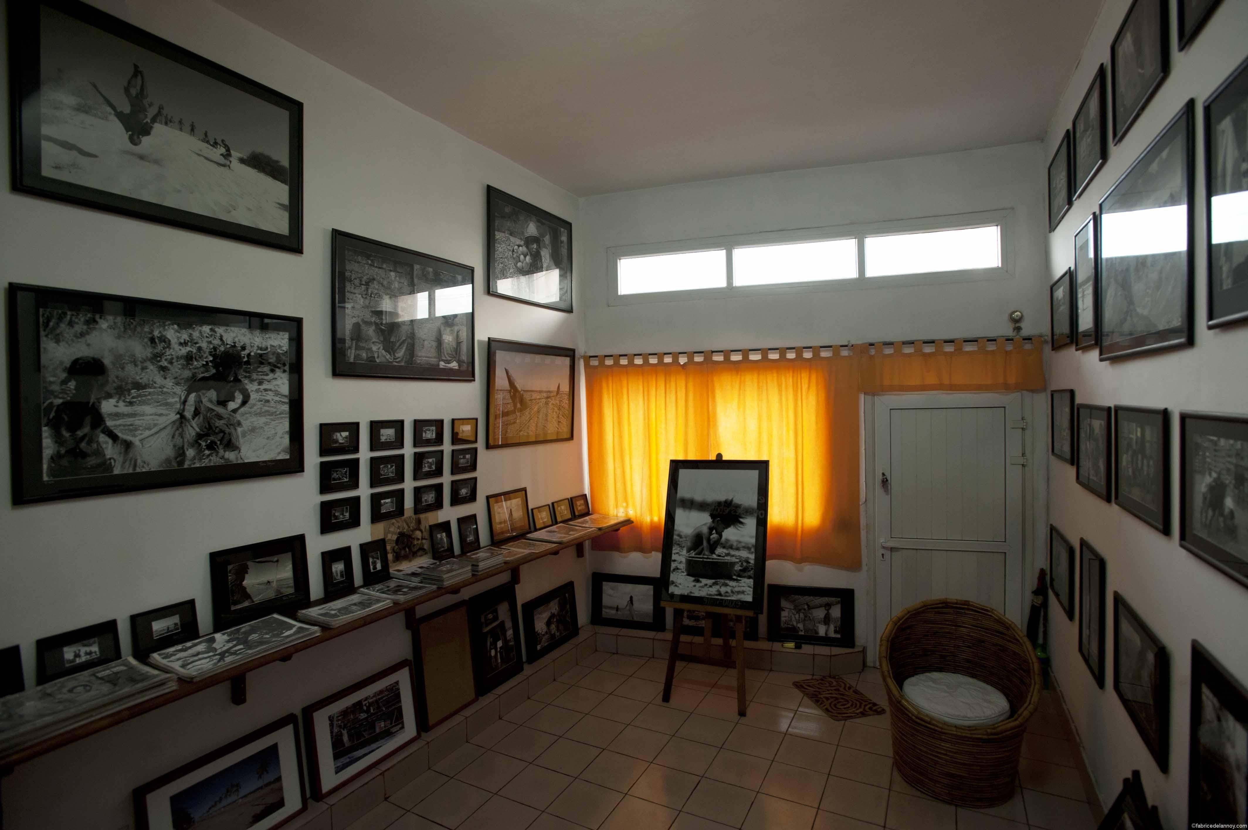 Galerie du photographe Fabrice Delannoy
