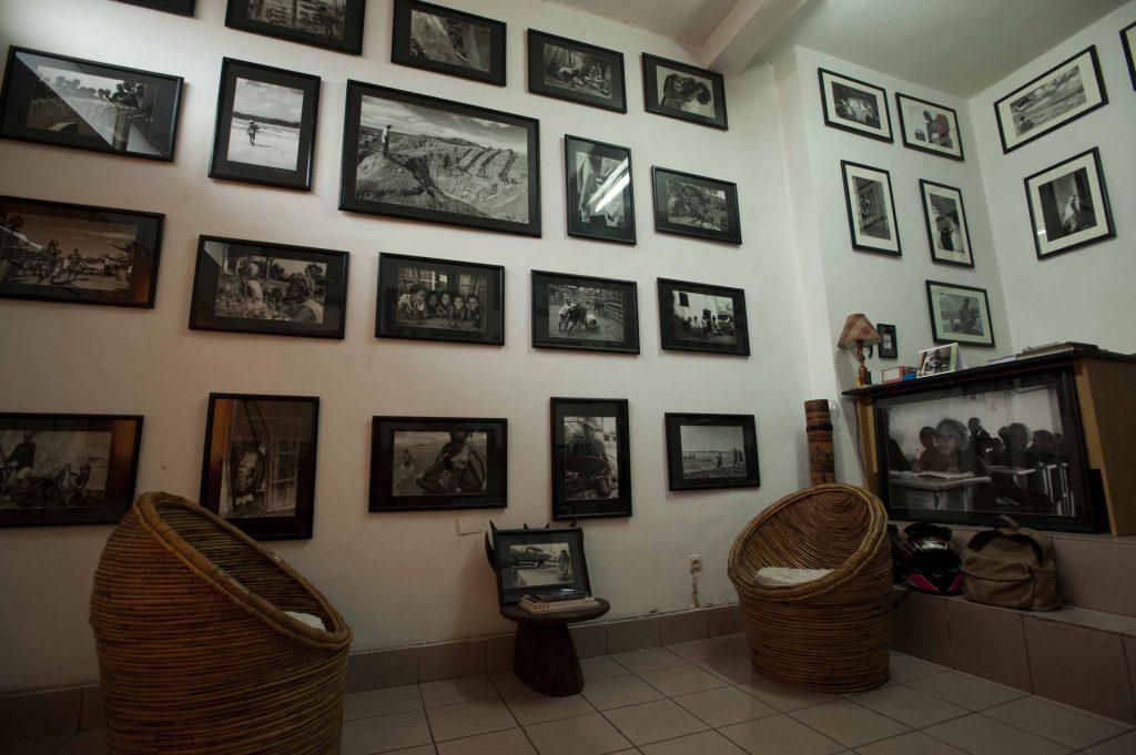 Galerie Photos du photographe Fabrice Delannoy à Antananarivo