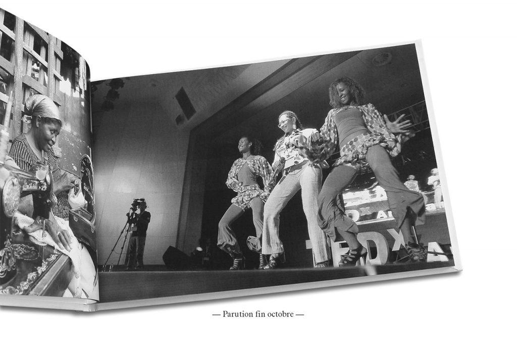 Sortie du livre « Féminin pluriel » de Fabrice Delannoy
